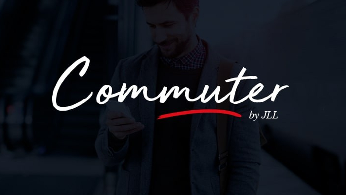 Solution Commuter by JLL
