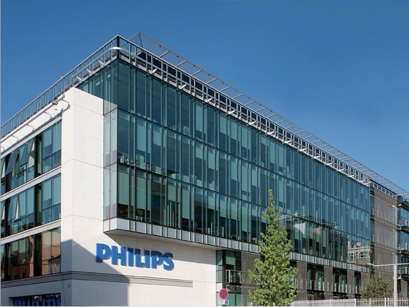 Philips Suresnes