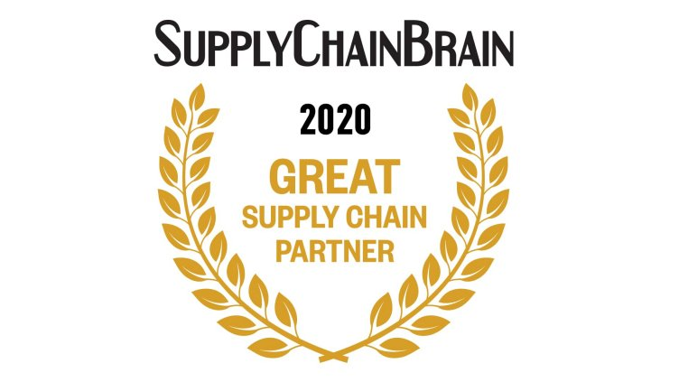 JLL figure parmi les 100 Great Supply Chain Partner 2020