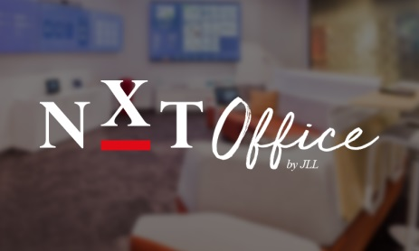 NxT Office by JLL