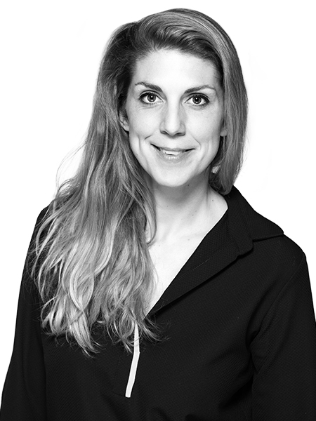 Mathilde Lucas,Directeur Design by JLL