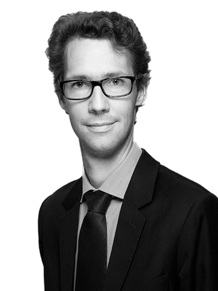 Benoit Delattre,Head of Strategic Consulting