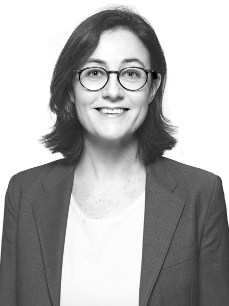Florence Semelin,Head of Residential & Alternative Investment Département Investissement